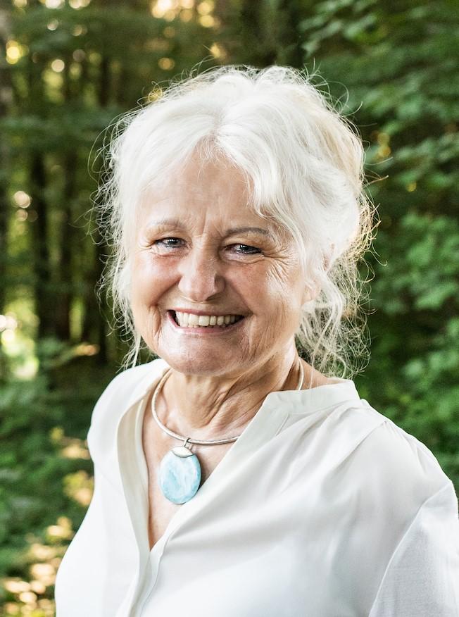 Gundl Kutschera (c) Miriam Raneburger